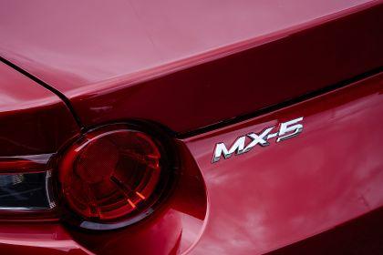 2015 Mazda MX-5 40