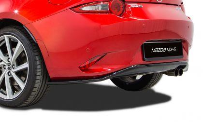 2015 Mazda MX-5 50