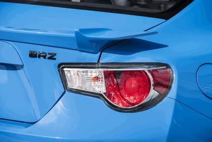 2016 Subaru BRZ HyperBlue 20