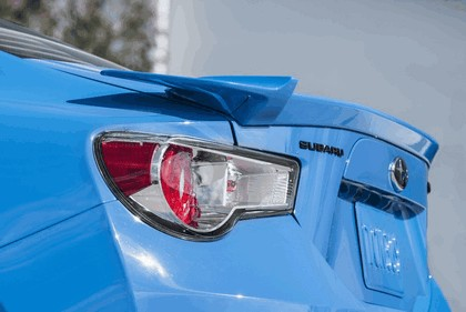2016 Subaru BRZ HyperBlue 21