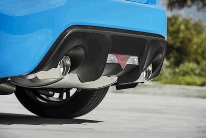 2016 Subaru BRZ HyperBlue 22