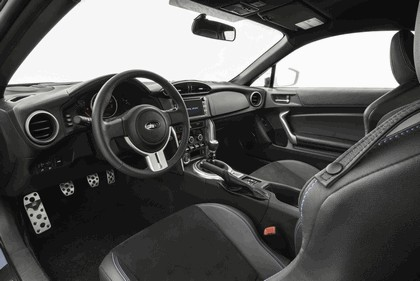 2016 Subaru BRZ HyperBlue 25