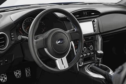 2016 Subaru BRZ HyperBlue 26