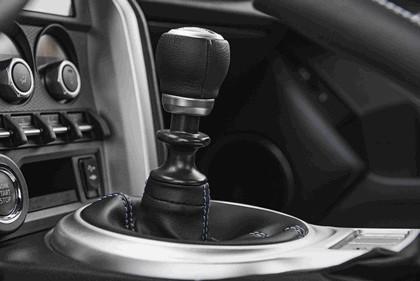 2016 Subaru BRZ HyperBlue 30