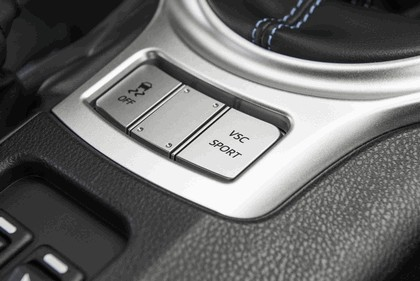 2016 Subaru BRZ HyperBlue 32