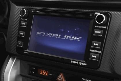 2016 Subaru BRZ HyperBlue 36