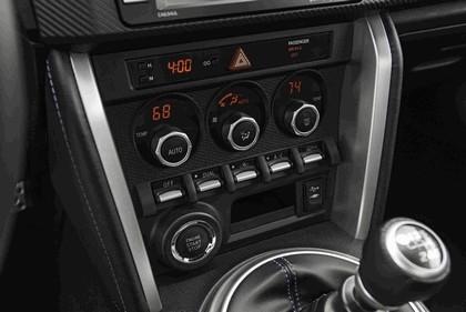 2016 Subaru BRZ HyperBlue 38