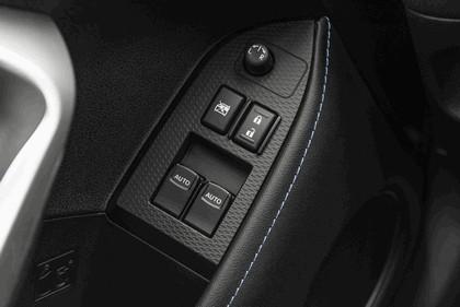 2016 Subaru BRZ HyperBlue 39