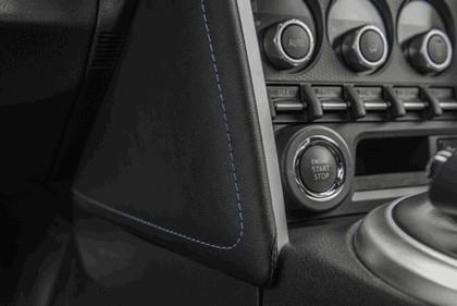 2016 Subaru BRZ HyperBlue 40