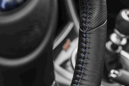 2016 Subaru BRZ HyperBlue 42