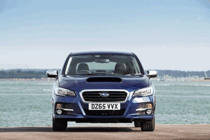 2016 Subaru Levorg - UK version 5