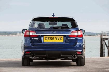 2016 Subaru Levorg - UK version 6