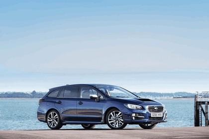 2016 Subaru Levorg - UK version 10