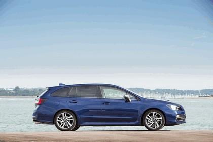2016 Subaru Levorg - UK version 11