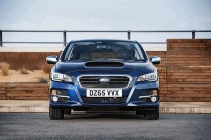 2016 Subaru Levorg - UK version 13