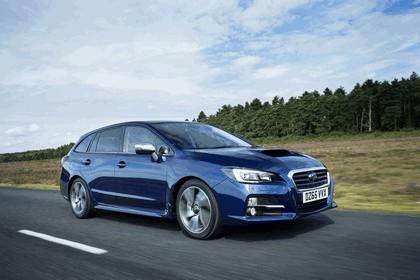2016 Subaru Levorg - UK version 17