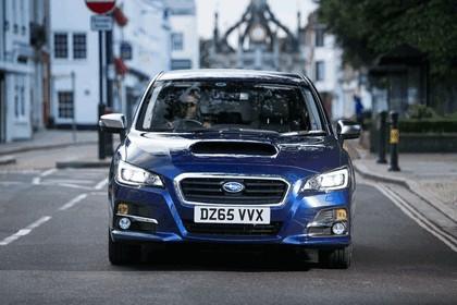 2016 Subaru Levorg - UK version 21