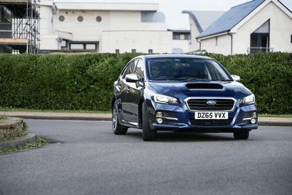 2016 Subaru Levorg - UK version 22
