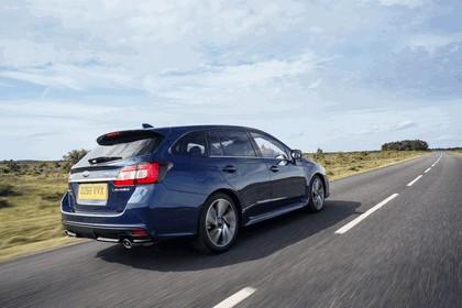 2016 Subaru Levorg - UK version 26