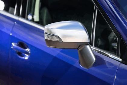 2016 Subaru Levorg - UK version 30