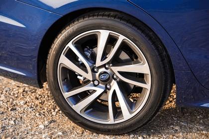 2016 Subaru Levorg - UK version 31