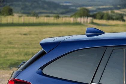 2016 Subaru Levorg - UK version 33