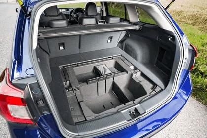 2016 Subaru Levorg - UK version 36