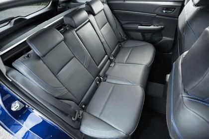 2016 Subaru Levorg - UK version 37