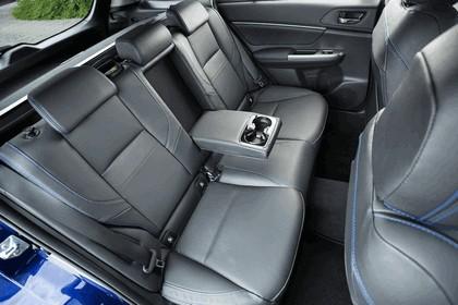 2016 Subaru Levorg - UK version 38