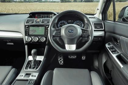 2016 Subaru Levorg - UK version 41