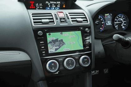 2016 Subaru Levorg - UK version 42