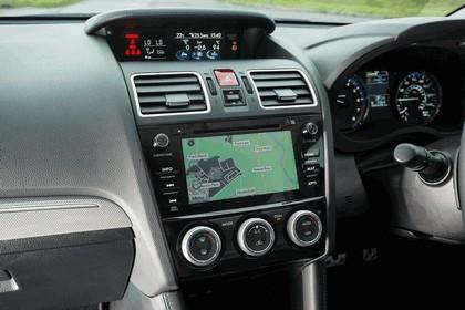 2016 Subaru Levorg - UK version 43