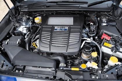 2016 Subaru Levorg - UK version 45