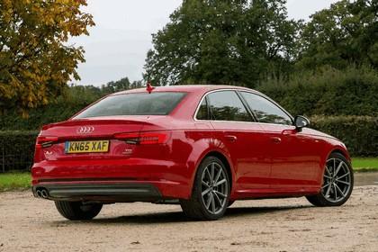 2015 Audi A4 2.0 TDI Quattro - UK version 13