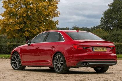 2015 Audi A4 2.0 TDI Quattro - UK version 15