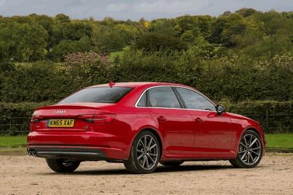 2015 Audi A4 2.0 TDI Quattro - UK version 16