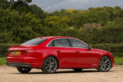 2015 Audi A4 2.0 TDI Quattro - UK version 17