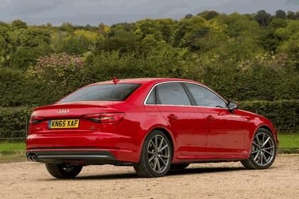 2015 Audi A4 2.0 TDI Quattro - UK version 18