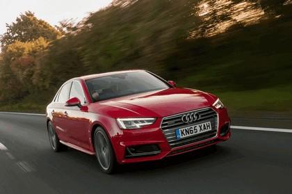 2015 Audi A4 2.0 TDI Quattro - UK version 23