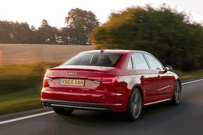 2015 Audi A4 2.0 TDI Quattro - UK version 28