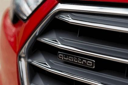 2015 Audi A4 2.0 TDI Quattro - UK version 29