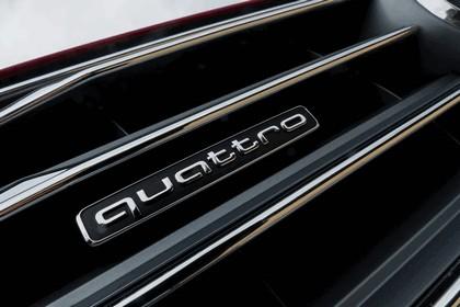2015 Audi A4 2.0 TDI Quattro - UK version 31