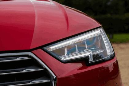 2015 Audi A4 2.0 TDI Quattro - UK version 33