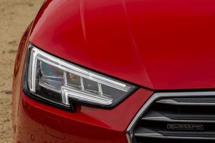 2015 Audi A4 2.0 TDI Quattro - UK version 34