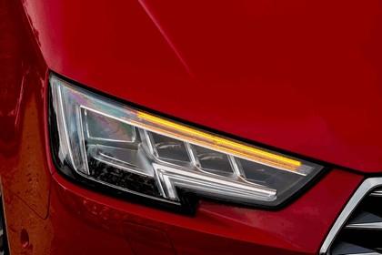 2015 Audi A4 2.0 TDI Quattro - UK version 35