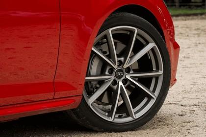2015 Audi A4 2.0 TDI Quattro - UK version 39