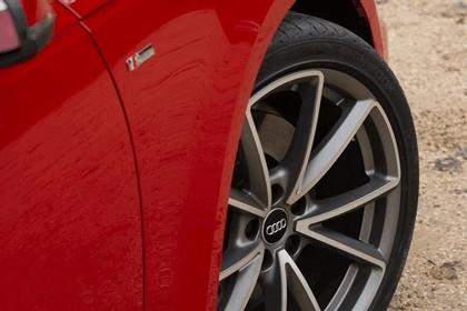 2015 Audi A4 2.0 TDI Quattro - UK version 40