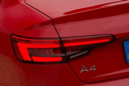 2015 Audi A4 2.0 TDI Quattro - UK version 43