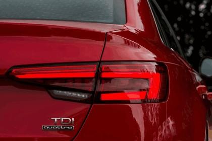2015 Audi A4 2.0 TDI Quattro - UK version 46