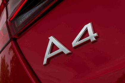2015 Audi A4 2.0 TDI Quattro - UK version 48